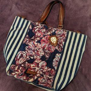 🌊Tommy Bahama Tote Bag 🌊